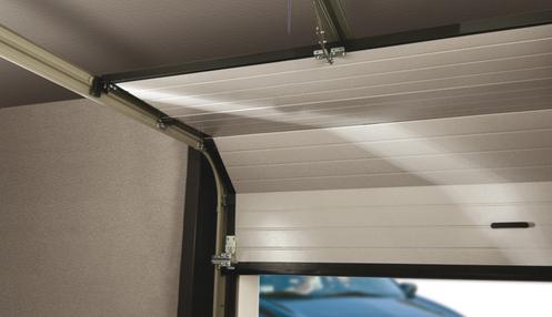 Installateur de porte de garage sur la haute savoie 74 - Installation porte de garage basculante ...