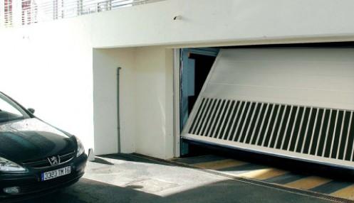porte collective copropri t e usage intensif. Black Bedroom Furniture Sets. Home Design Ideas